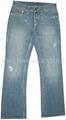 JLH-09001#男式牛仔裤