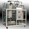 TL Series Turbine Oil Purifier