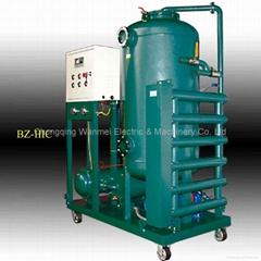 BZ Transformer Oil Regenerating Device