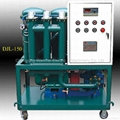 DJL Multi-Stage Precise Oil Purifier
