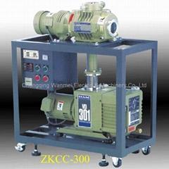 ZKCC Vacuum Pumping Device