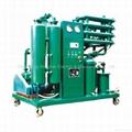 ZL Transformer Oil Purifier 4