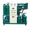 ZL Transformer Oil Purifier 5