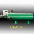 LDAF Series Full Automatic Water Purifie