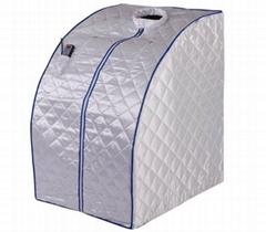 Portable Infrared Sauna Room