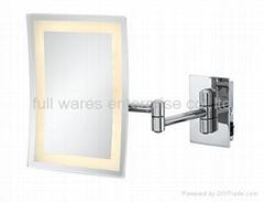 LED lighted  mirror