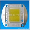 300W LED大功率发光二极管 1