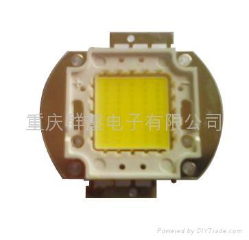 300W LED大功率发光二极管 3