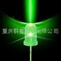 300W LED大功率发光二极管 4
