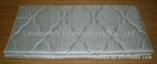Activated Natural Carbon Fiber Mattress Pad 5
