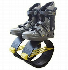 Bounce shoes,jumping shoes,flyjumper(CE)