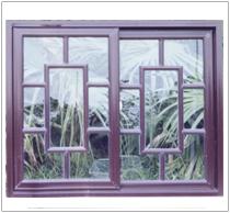 仿古铝门窗型材