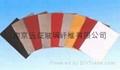 Silicone Rubber Coated Fiberglass Fabric 1