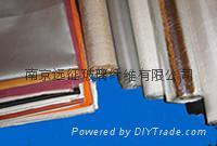 Silicone Rubber Coated Fiberglass Fabric 3