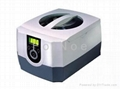 High power digital ultrasonic cleaner