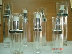 壓克力系列乳液瓶