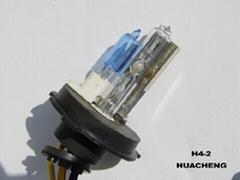 HID xenon bulb