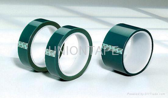Green Powder Coating Masking Tape Myl 5035g Uniontape