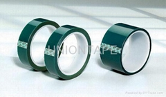Green Powder Coating Mas