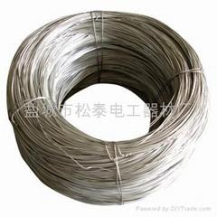 铁铬铝电热(电阻)合金