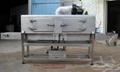 steam shrink oven