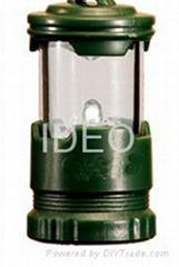 led lantern keychain