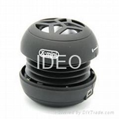 mini capsule speaker