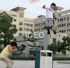 Poweriser Jumping Stilt
