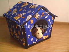 dog house and kennel ,pet produce
