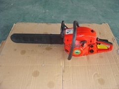 Red Housing 52cc Chain Saw (AW-CS5200N)