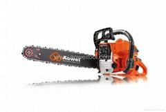 Easy start, AOWEI Chain Saw (AW-CS8580)