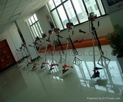 YONGKANG LINGHANG MACHINE POWER CO., LTD.