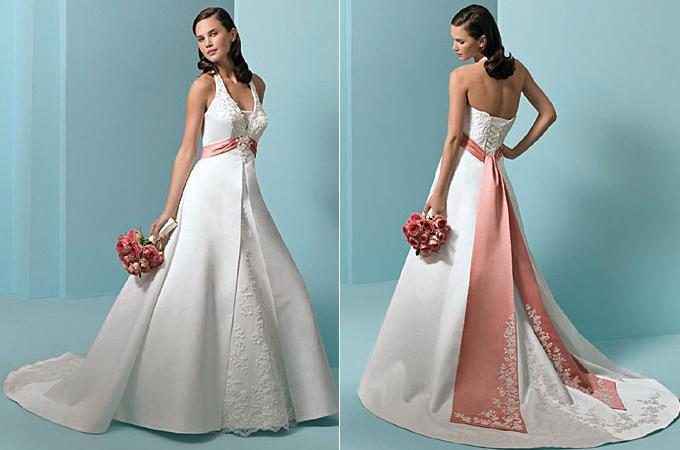 evening wedding dresses | Wedding