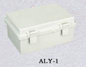 小型配電箱之控制盒