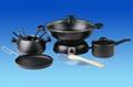 Fry wok