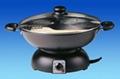 electric wok 1