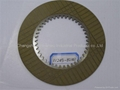 Friction disc 2