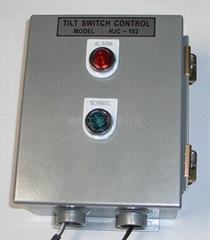 傾斜開關控制箱 TILT SWITCH CONTROL