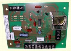 傾斜開關控制PCB