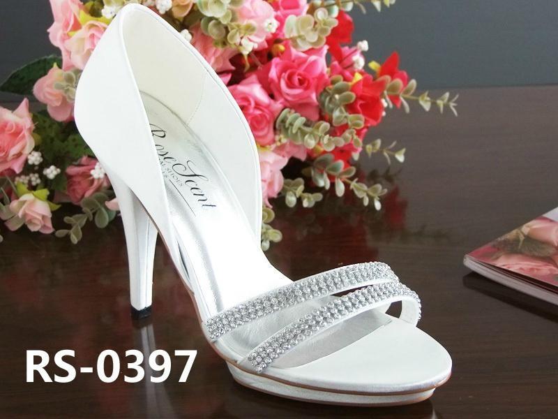 标签: 新娘鞋