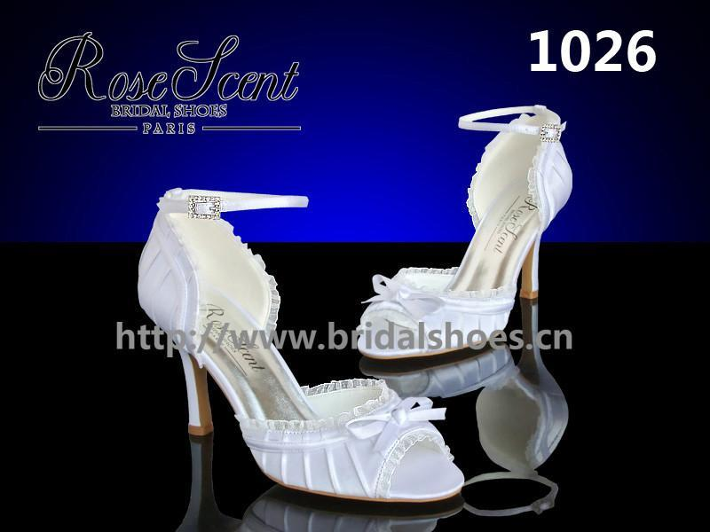 Sexy Wedding Bridal Shoes