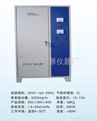 中小型臭氧发生器