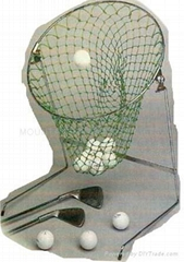 GARDEN GOLF CHIP NET