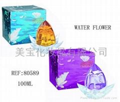 water flower---perfume