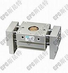 MHL2-10D闊型氣動手指 (SMC型) CPC精品手指