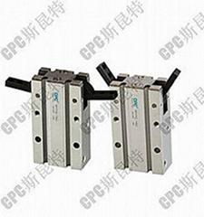 MHY2-10D手指氣缸180· (SMC型) CPC精品手指