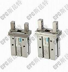 MHZ2-10D氣動手指氣缸 (SMC型) CPC精品手指