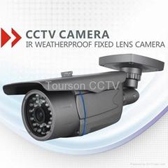 700TVL waterproof ir ccd camera and cctv camera