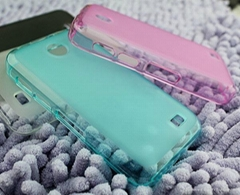 Hot Selling, cell phone case, tpu Case for samsung galaxy ace i589