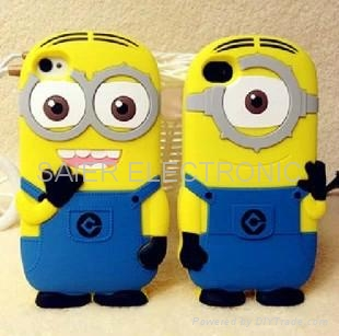 cover iphone 5s minions